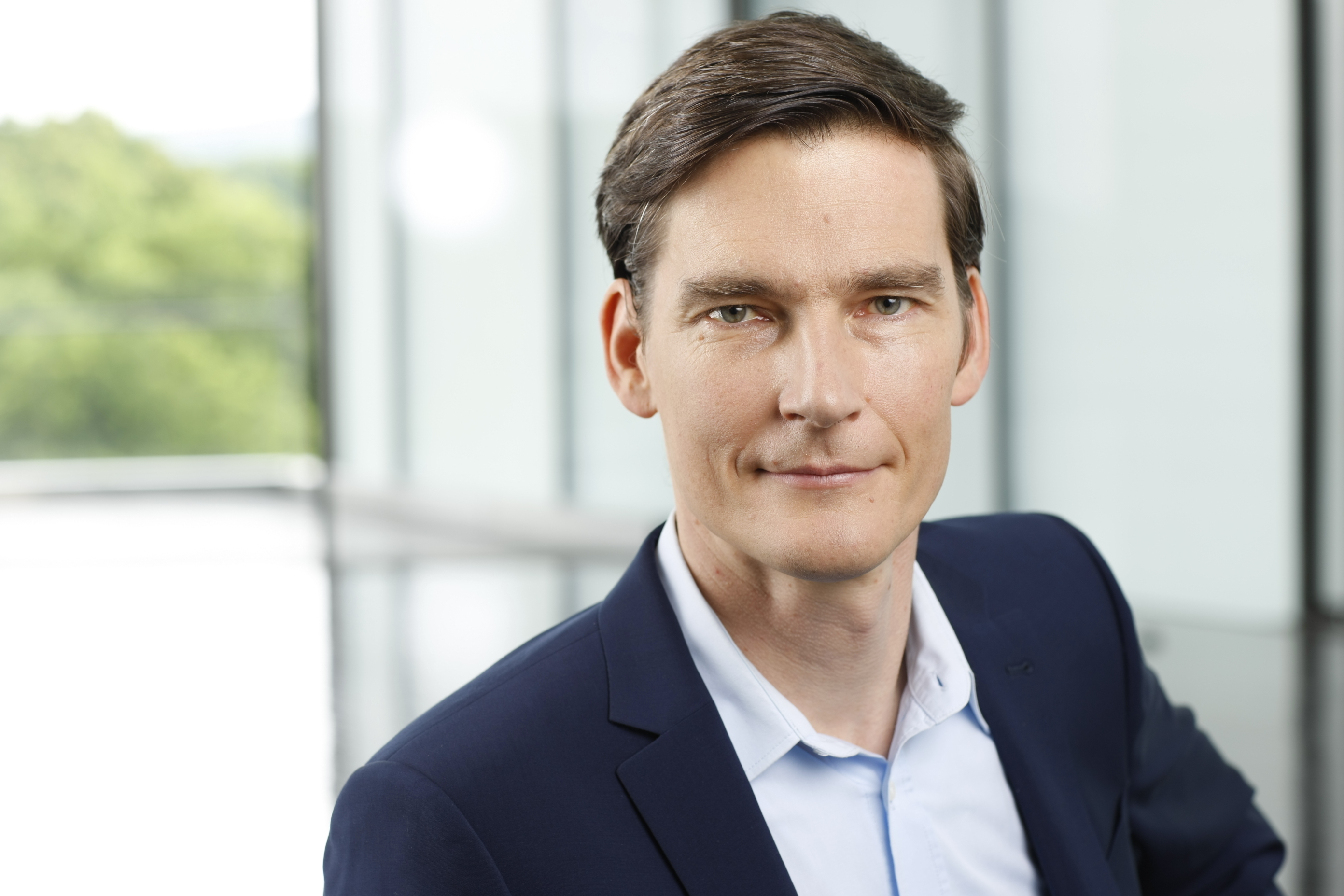 Lehrstuhlleitung Prof. Kampker