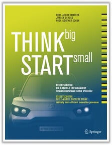 Buch Think Big Start Small