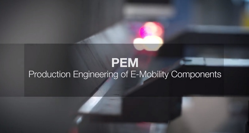 PEM Introduction Video